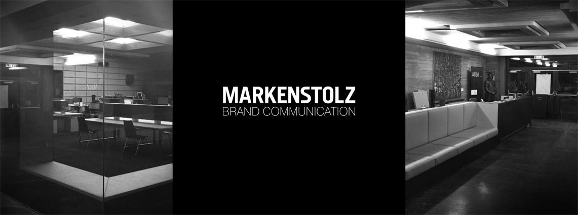 Markenstolz Brand Communication _Kontakt Aula