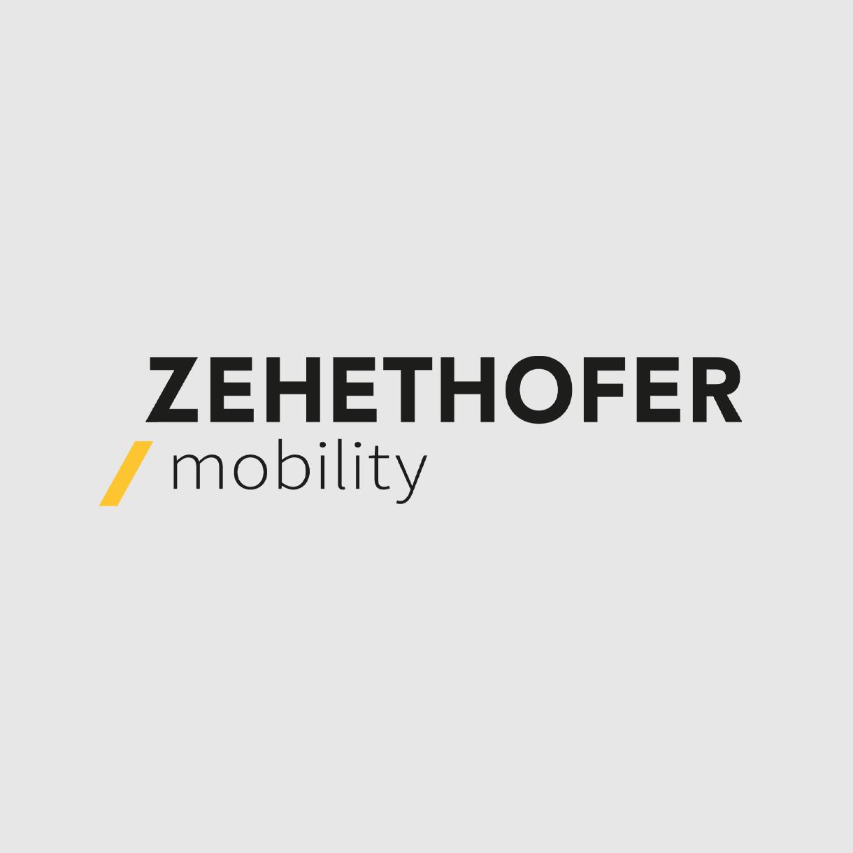 Markenstolz // Zehethofer Branding Website Social Media
