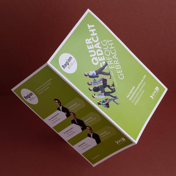 Markenstolz // SFG Steirische Wirtschaftsförderung