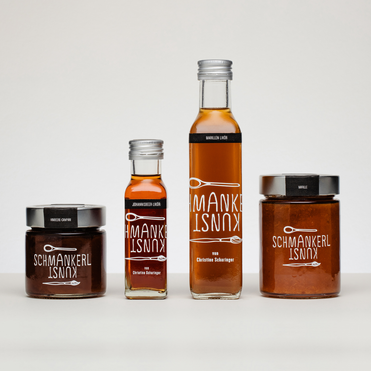 Markenstolz // Brandstory Corporate Design Print Packaging