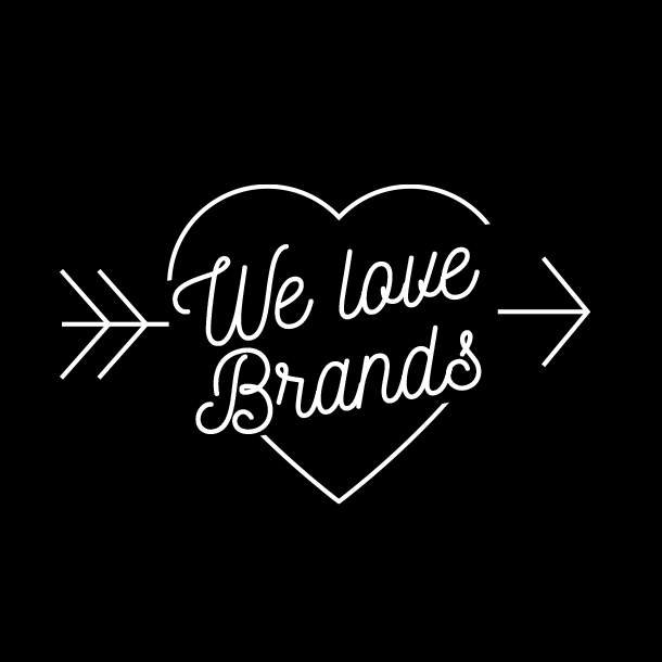 Markenstolz // We love brands