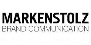 Markenstolz // Brand Communication Logo 2020